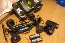 [Good old] Team Associated SC10 4wd