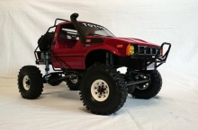 Toyota Hilux 1.55 truggy