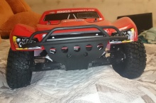 slash traxxas