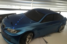 Team magic E4D Brushless 320 BMW