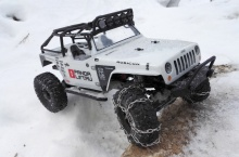 Jeep Wrangler G6 (KIT)